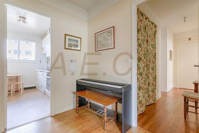Deluxe sale apartment Asnières-sur-seine 800000€ - Picture 5