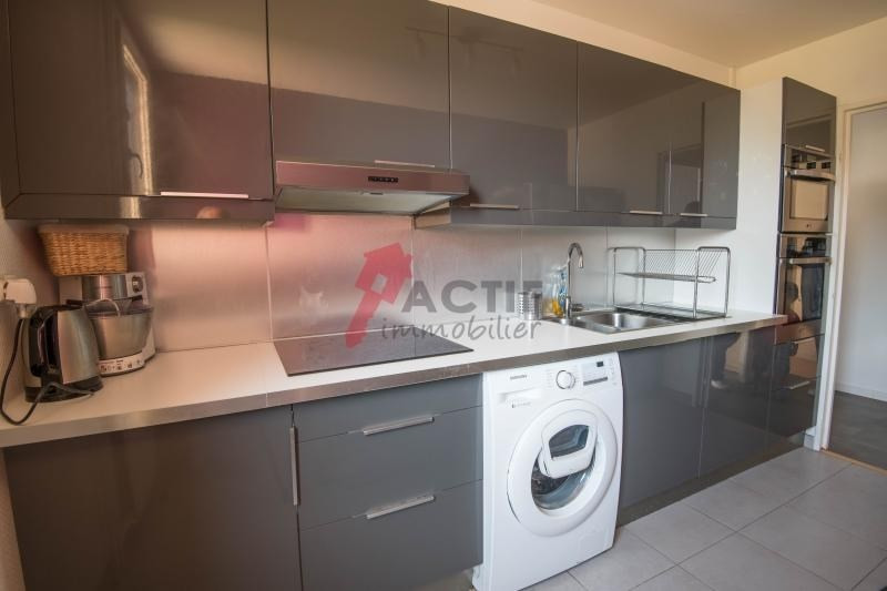 Sale apartment Evry 169 000€ - Picture 6