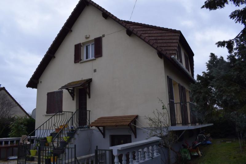 Venta  casa Rosny sur seine 273000€ - Fotografía 14