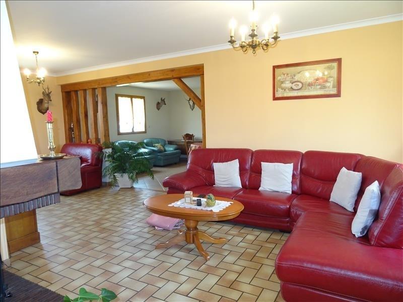 Venta  casa Pacy sur eure 204000€ - Fotografía 2