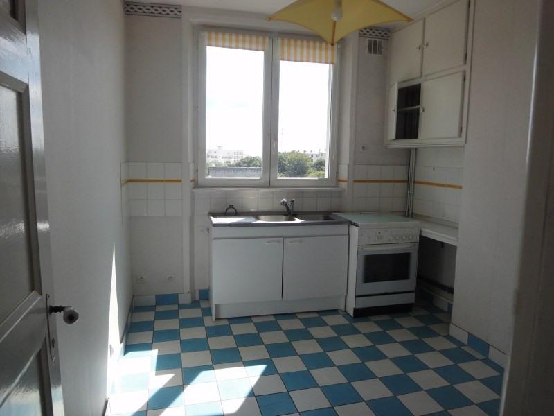 Vente appartement Brest 63900€ - Photo 4