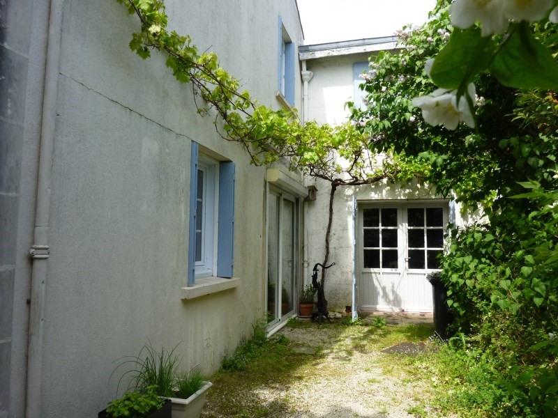 Vente maison / villa St georges des coteaux 263500€ - Photo 5