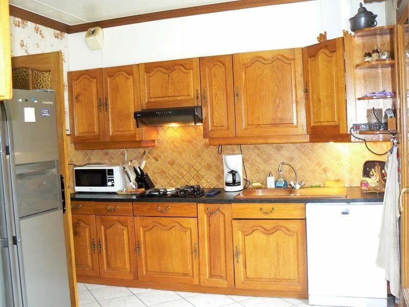 Sale house / villa Bueil 364000€ - Picture 6