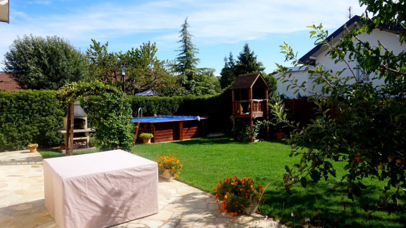 Vente maison / villa Gaillard 530000€ - Photo 2