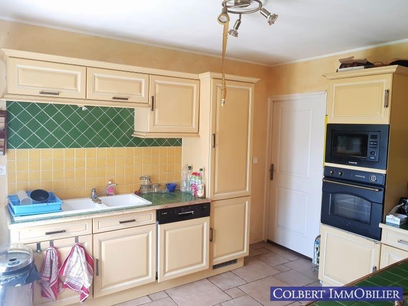 Vente maison / villa Brienon sur armancon 149990€ - Photo 2