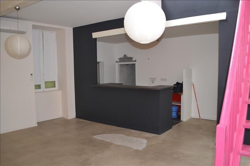 Sale building Montelimar 115000€ - Picture 1