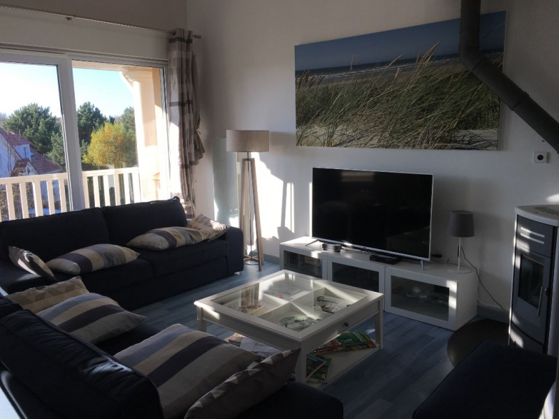 Vente appartement Le touquet paris plage 383 500€ - Photo 2
