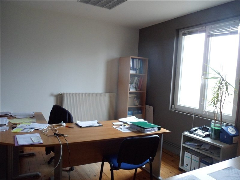 Rental apartment Foucart 600€ CC - Picture 2