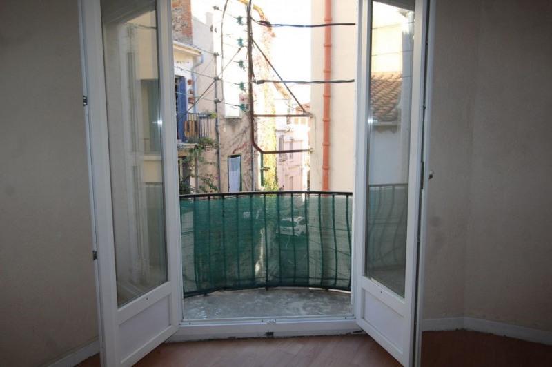 Rental house / villa Banyuls sur mer 800€ CC - Picture 1