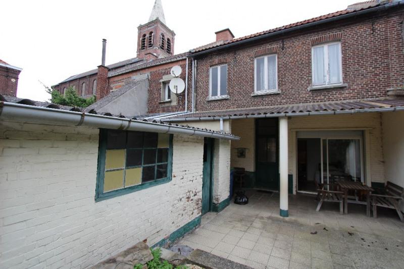 Sale house / villa Raches 98000€ - Picture 2