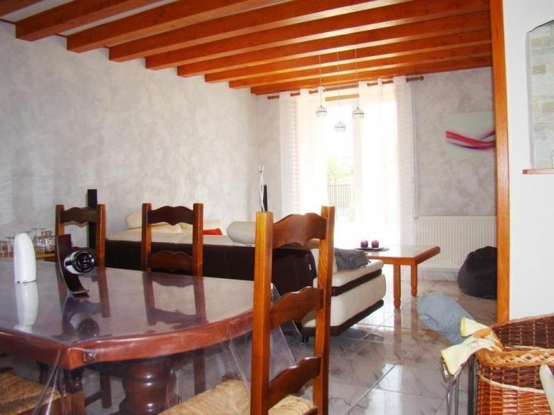 Sale house / villa St andre le gaz 239000€ - Picture 4