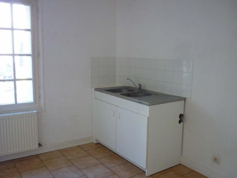 Rental apartment Mortagne au perche 475€ CC - Picture 4