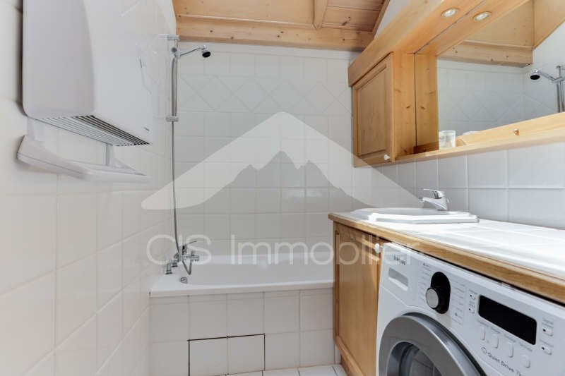 Vente de prestige appartement Meribel 1 130 000€ - Photo 10