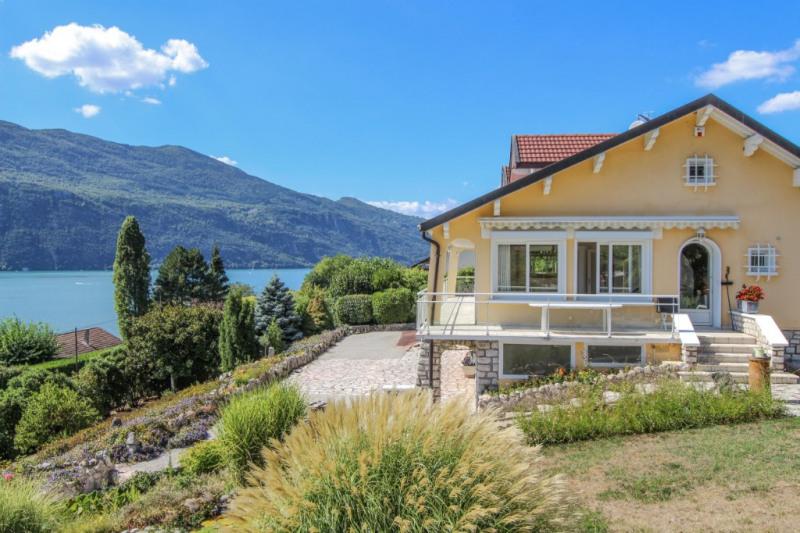 Vente de prestige maison / villa Brison saint innocent 892500€ - Photo 10