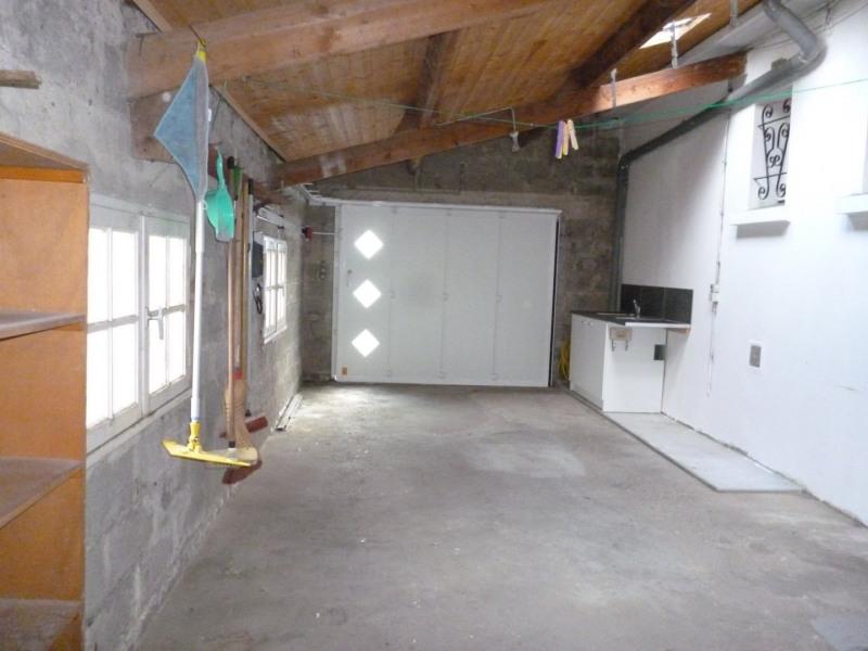 Sale house / villa Belz 243800€ - Picture 9