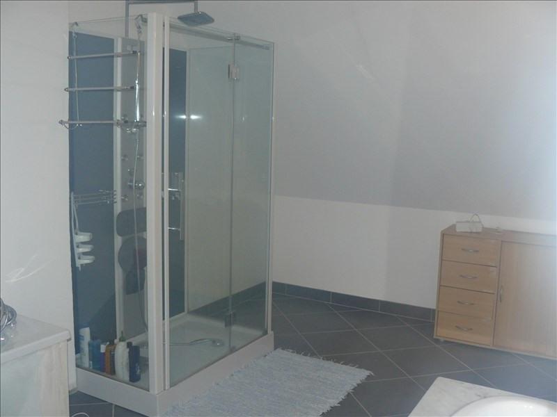 Venta  casa Brienon sur armancon 126000€ - Fotografía 6