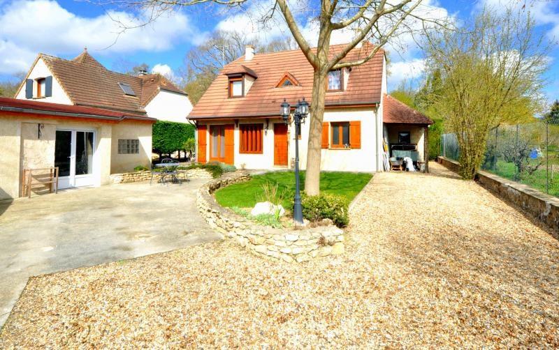 Sale house / villa Courson monteloup 369000€ - Picture 21