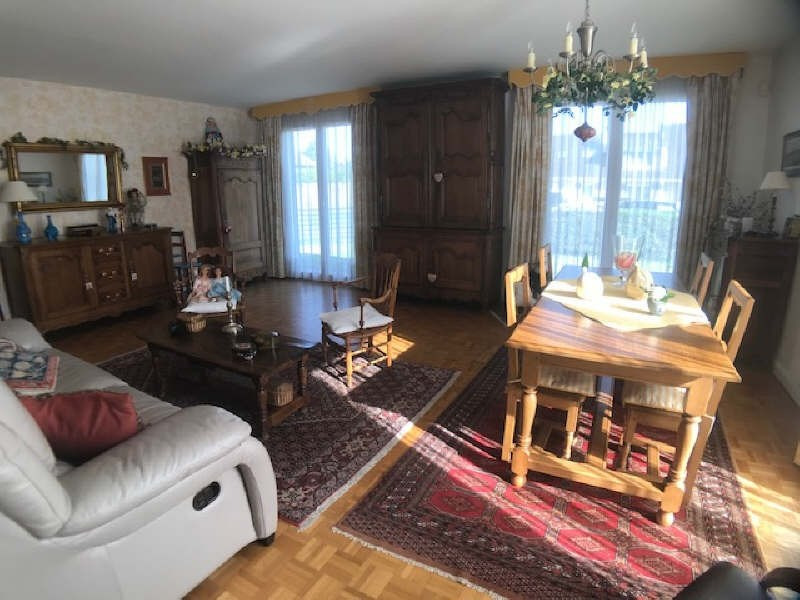 Vente maison / villa Lesigny 395000€ - Photo 4