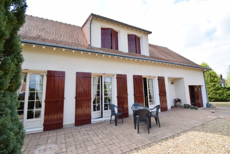 Vente maison / villa Blois 196 100€ - Photo 1