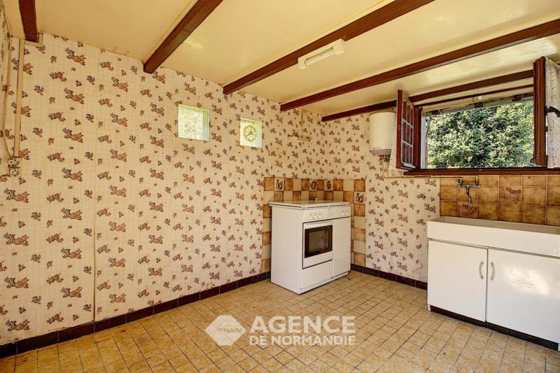 Sale house / villa Montreuil-l'argillé 55000€ - Picture 4