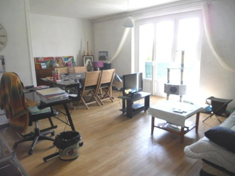 Sale apartment Fourchambault 38 000€ - Picture 2