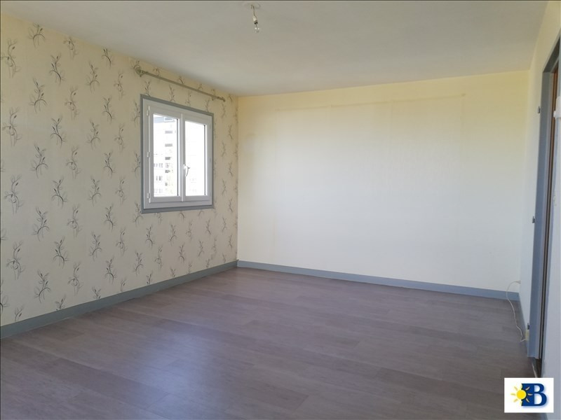 Location appartement Chatellerault 575€ CC - Photo 1
