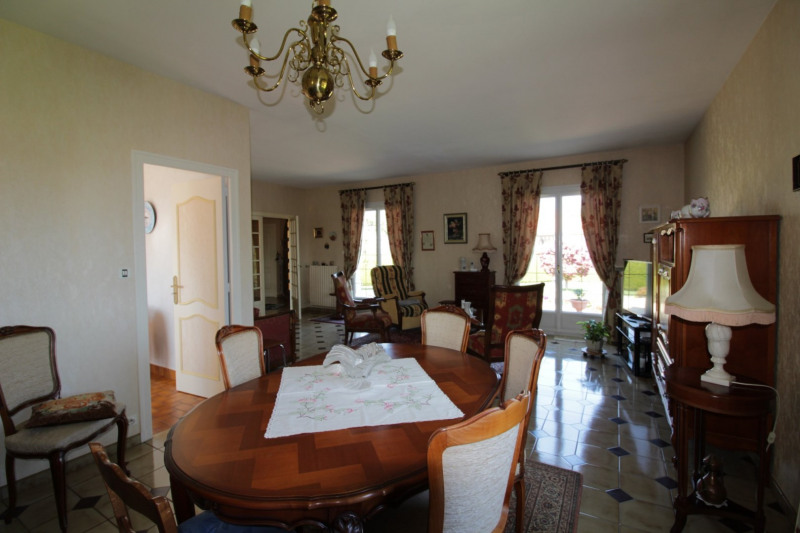 Vente maison / villa Beaune les mines 199 000€ - Photo 4