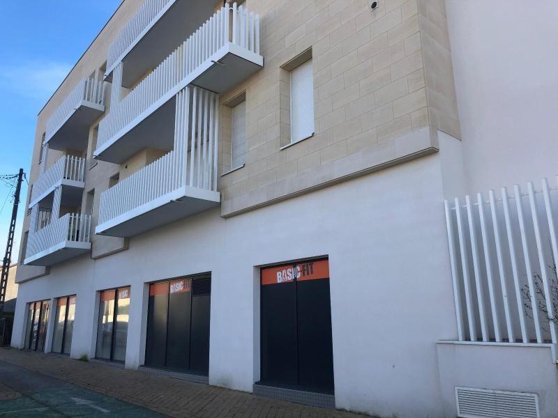 Location appartement Bordeaux 563€ CC - Photo 1