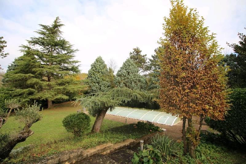 Deluxe sale house / villa Orlienas 895000€ - Picture 2