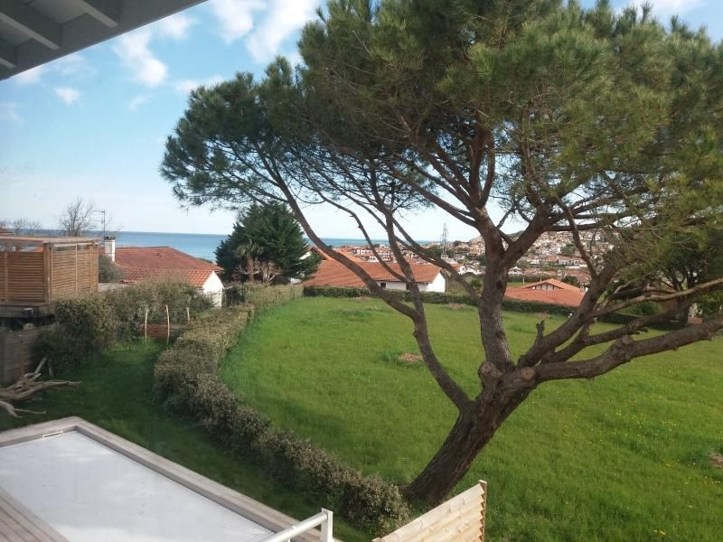 Deluxe sale house / villa Bidart 734580€ - Picture 2