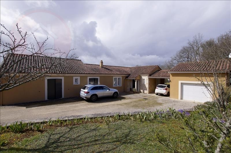Vente maison / villa Lalinde 339 000€ - Photo 4