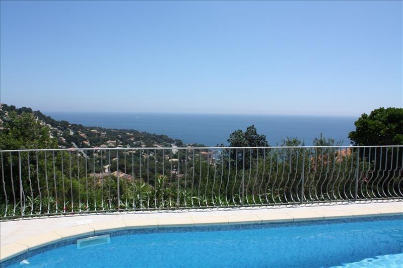 Deluxe sale house / villa Les issambres 1550000€ - Picture 17
