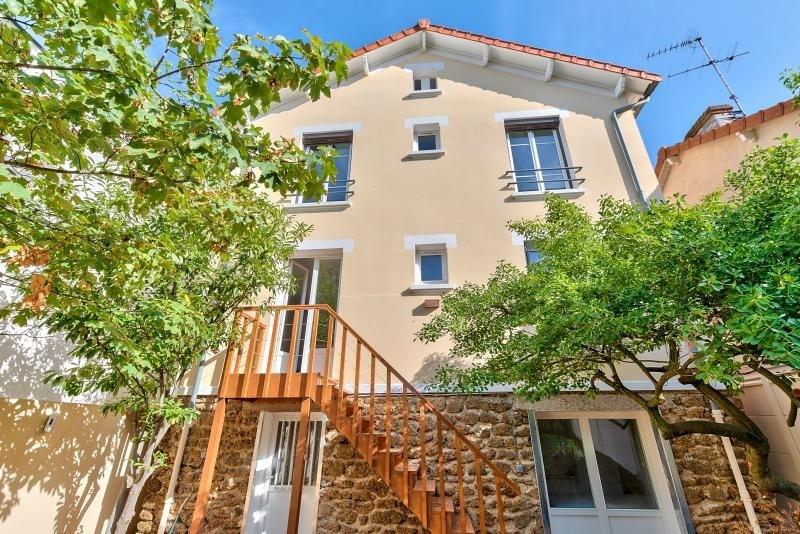 Vente de prestige maison / villa Champigny sur marne 780000€ - Photo 8
