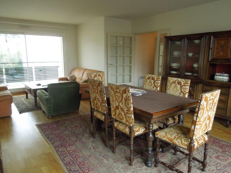 Rental apartment Soorts hossegor 1038€ CC - Picture 1