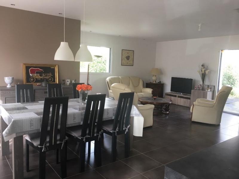 Sale house / villa Janze 250800€ - Picture 2