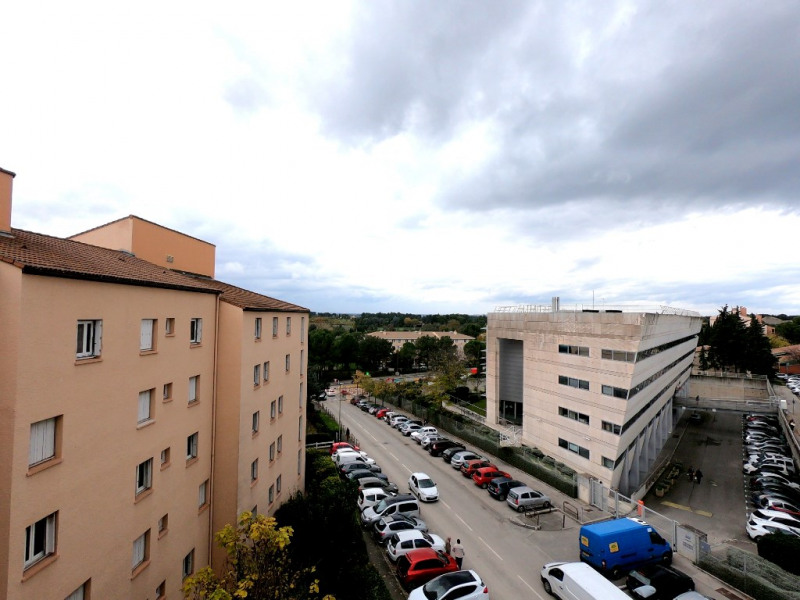 Rental apartment Aix en provence 1080€ CC - Picture 10