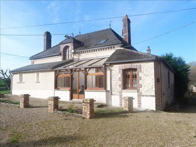 Vente maison / villa Secteur charny 195000€ - Photo 1