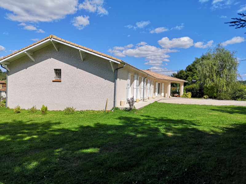 Vente maison / villa Barjac 230000€ - Photo 24
