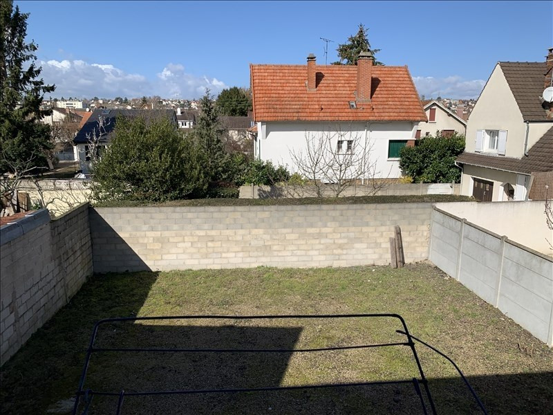 Rental apartment Viry chatillon 699€ CC - Picture 1