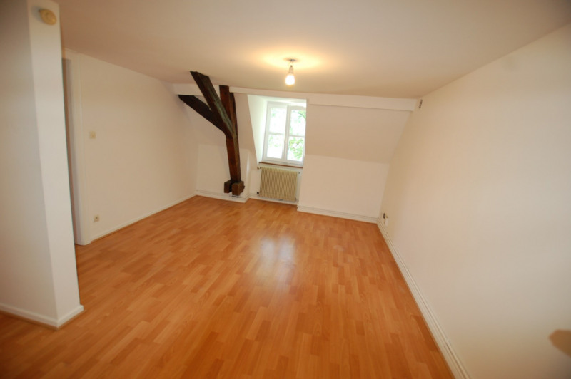 Rental apartment Strasbourg 465€ CC - Picture 1