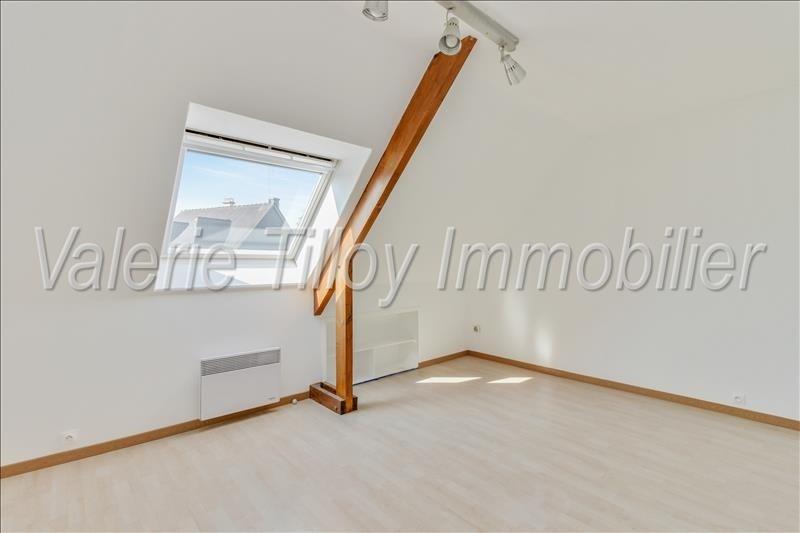 Sale house / villa Bruz 299900€ - Picture 5