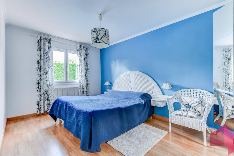 Sale house / villa Montrabe 420000€ - Picture 7