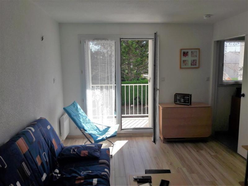 Vente appartement Chateau d olonne 106800€ - Photo 8