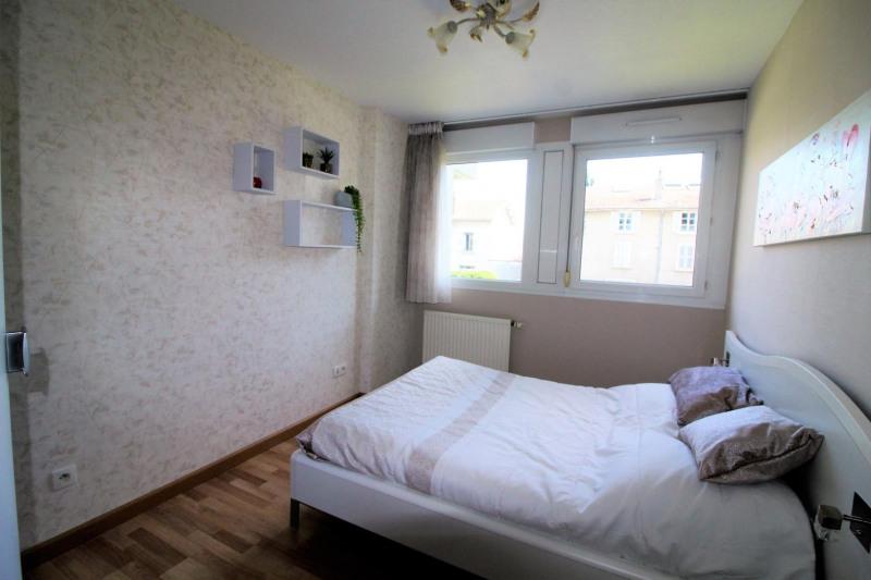 Affitto appartamento Voiron 640€ CC - Fotografia 5