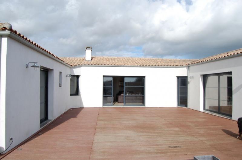 Sale house / villa Villedoux 420000€ - Picture 8