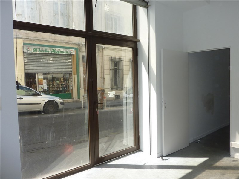 Location local commercial Marseille 1er 667€ HT/HC - Photo 8