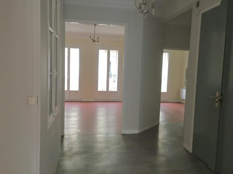 Affitto appartamento Toulon 1080€ CC - Fotografia 1