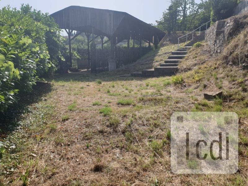 Vente terrain Privas 80000€ - Photo 1