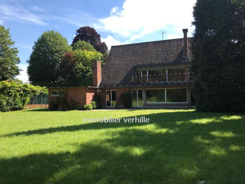 Deluxe sale house / villa Lompret 710000€ - Picture 1