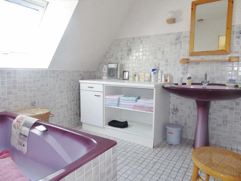 Vente maison / villa Confort meilars 199 900€ - Photo 5